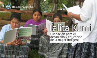 Talita Kumi, Fundación para el desarrollo y educación de la mujer indígena