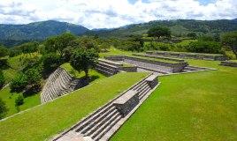 Mixco Viejo – (Chinautla Viejo, Jilotepeque Viejo)