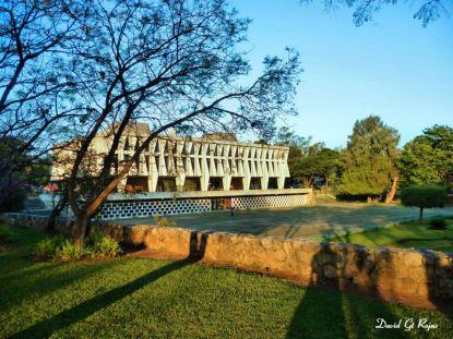 USAC dgt3 - La Universidad de San Carlos de Guatemala, fundada en 1676