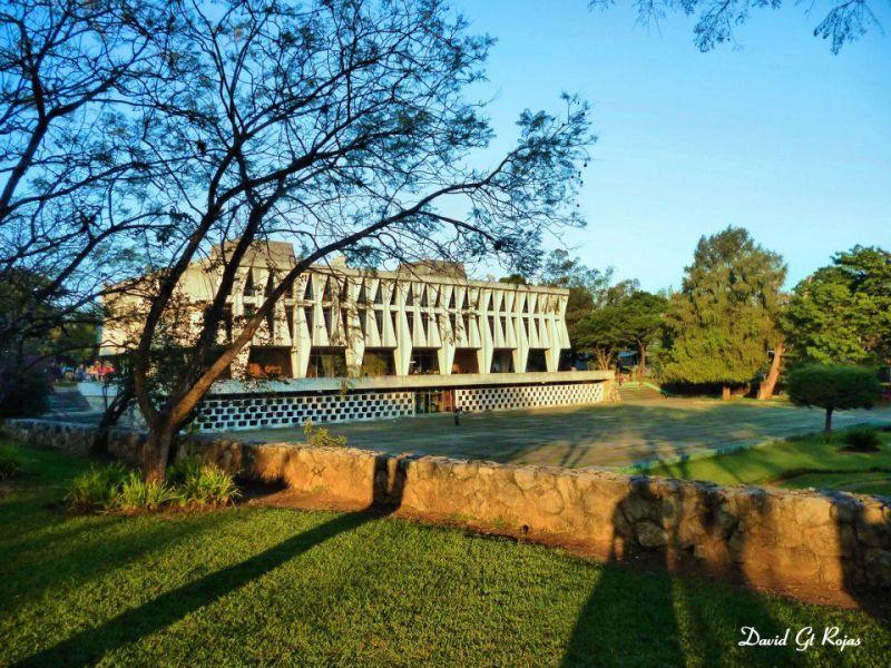 USAC dgt3 - 10 Principales Universidades de Guatemala