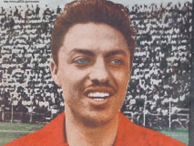 mario camposeco 3 - Mario Camposeco, futbolista