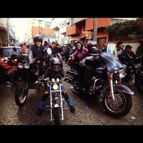 Caravana del Zorro por Caravana de Zorro Facebook - La Caravana del Zorro