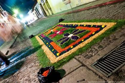 Alfombra Antigua Guatemala Jorge Ortiz e1364837769116 - Galería - Fotos de las Tradicionales Alfombras de la Cuaresma y Semana Santa