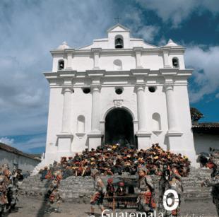 Iglesia de Chichicastenango fofo por primiumtravel1 - La ciudad de Chichicastenango