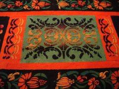 alfombra arti4 - Galería - Fotos de las Tradicionales Alfombras de la Cuaresma y Semana Santa