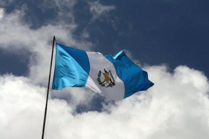 bandera 3 - Resumen de la información de Guatemala