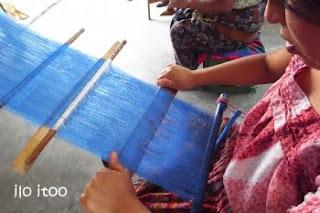 japon tejodos 07 - Tejidos Guatemaltecos en Japón - Ilo itoo