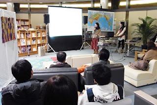 japon tejodos 08 - Tejidos Guatemaltecos en Japón - Ilo itoo