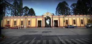 El origen del Cementerio General de Guatemala