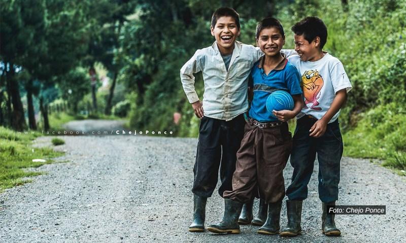 Humor: Lista de lo que el Guatemalteco NO es