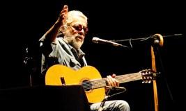 Facundo Cabral, músico y filósofo