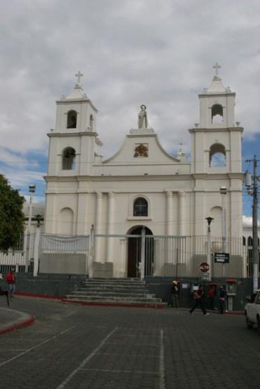 Iglesia de San Marcos - foto por pbase.com