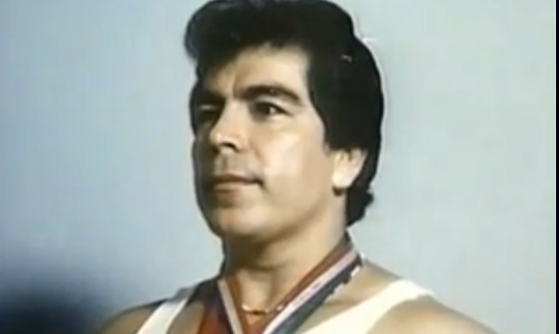 jose rolando de leon pesas guatemala mundochapin - Luis Ciraiz el guatemalteco invicto de las artes marciales mixtas