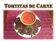 Video Por Recetas Chapinas y Más – Tortitas de Carne