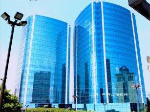 Ciaudad de Guatemala edificios de vidrio foto por JA Palmieri - Galería – Fotos de la Ciudad de Guatemala