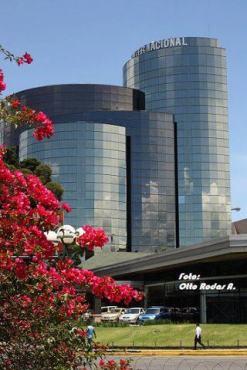 Ciudad de Guatemala Zona 10 foto por Otto Rodas. - Galería – Fotos de la Ciudad de Guatemala