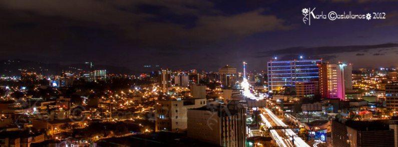 Ciudad de Guatemala foto por Karla Castellanos. - Galería – Fotos de la Ciudad de Guatemala
