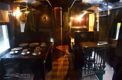 El ferrocarril en Guatemala el vagon presidencial foto or Rodrigo Motta - Galería – Fotos del Ferrocarril de Antaño en Guatemala