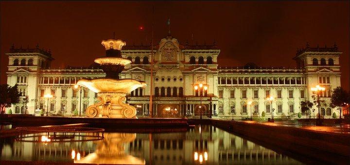 Palacio Nacional del Arte y la Cultura foto por Javier Elizardi - 10 recomendaciones de TripAdvisor para la ciudad de Guatemala