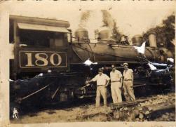 Recuerdos del Ferrocarril en Guatemala 3 foto por Guillermo Gonzales - Galería – Fotos del Ferrocarril de Antaño en Guatemala
