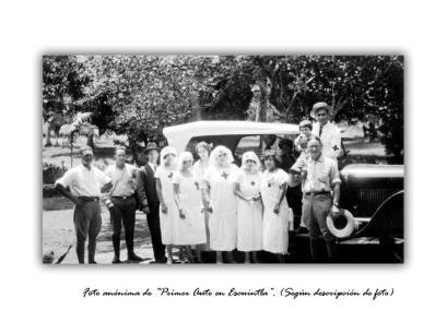 recuerdos Escuintla el primer auto en Escuintla enviada por Byron Barrientos - Galería – Fotos de Guatemala de Antaño