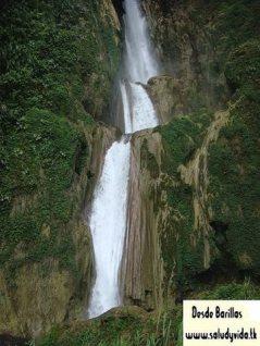 cataratas b12 Rio de Santa Cruz Barillas Huehue Fer Dom - Galería - Fotos de Cataratas y Cascadas en Guatemala