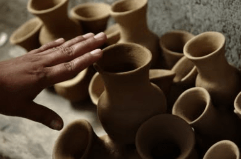 Artesanias de Chinautla ceramica Bryan Hunt - La Cerámica de Chinautla