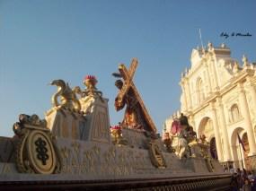 Procesion Jesus Nazareno Antigua Guatemala foto por Mi Antigua Guatemala Morales e1364240290255 - Galeria - Fotos de La Cuaresma y Semana Santa en Guatemala