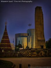 Obelisco waseem syed SUPER - Galeria - Fotos de Guatemala por Waseem Syed