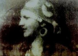 Vanushka foto chica por terceroba40 - Vanushka, la gitana que murió de amor, una leyenda de Quetzaltenango