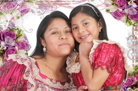 Rostros en Guatemala 6 foto por Osorious Oso - Galería - Fotos de Guatemala por Avelino Osorious