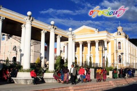 Totonicapan foto por Osorious Oso - Galería - Fotos de Guatemala por Avelino Osorious