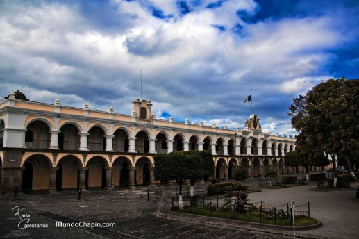 Antigua Guatemala - foto por Karla Castellanos
