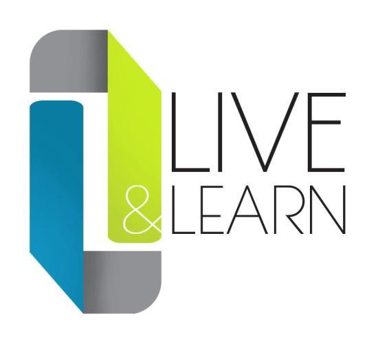 Live & Learn – Empresa de Servicios de Psicología Aplicada