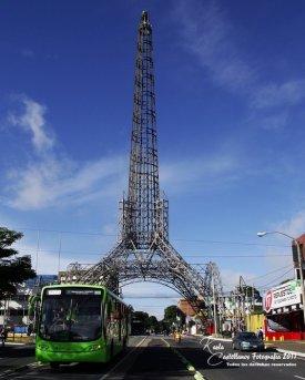 Torre del Reformador - foto por Karla Castellanos