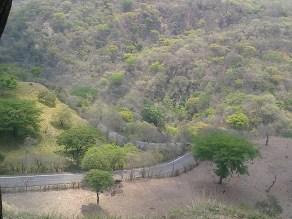 10042012677 - Guía Turística - Mixco Viejo