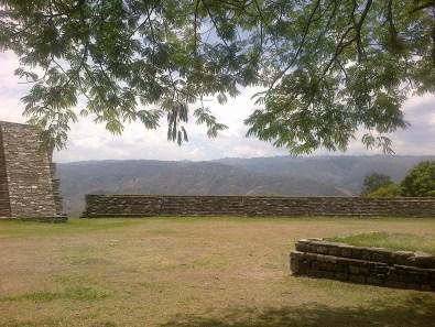 10042012691 - Guía Turística - Mixco Viejo