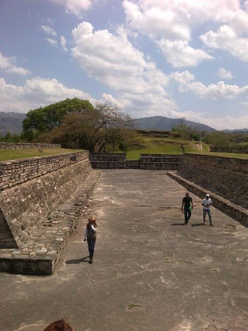10042012692 - Guía Turística - Mixco Viejo