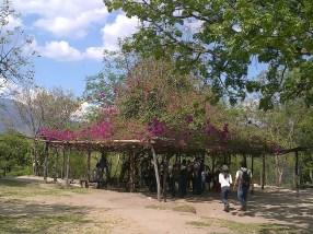 10042012724 - Guía Turística - Mixco Viejo