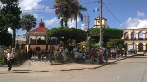 141020121099 - Guía Turística - Mixco Viejo