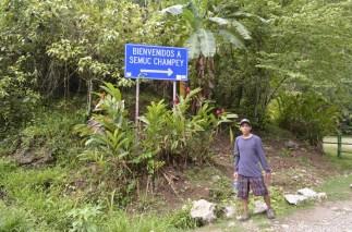 Ingreso a Semuc Champey - Guía Turística - Semúc Champey, Alta Verapaz