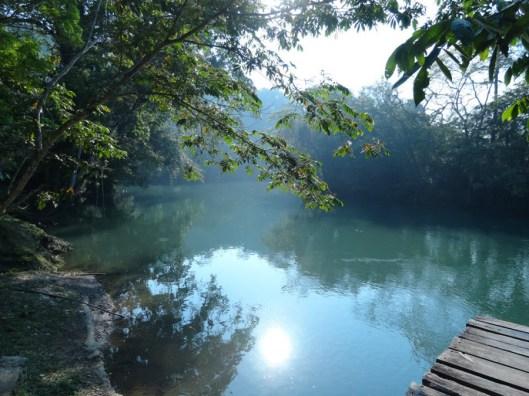 Rio Cahabón - Guía Turística - Semúc Champey, Alta Verapaz