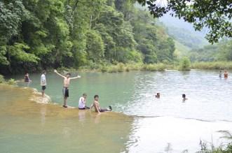 Un lugar para descansar y recrearse epoca de lluvia - Guía Turística - Semúc Champey, Alta Verapaz