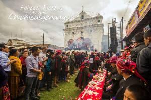 Guía Turística – Chichicastenango