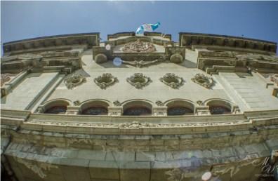 pal 1 - Historia del Palacio Nacional de la Cultura de Guatemala