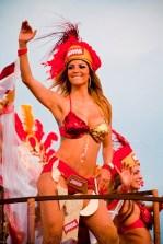 Carnaval de Mazatenango 12 Fotografía por Victor Armas - El Carnaval de Mazatenango
