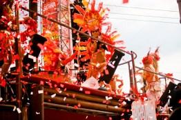 Carnaval de Mazatenango 14 Fotografía por Victor Armas