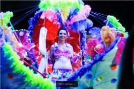 Carnaval de Mazatenango 3 Fotografía por Victor Armas - El Carnaval de Mazatenango