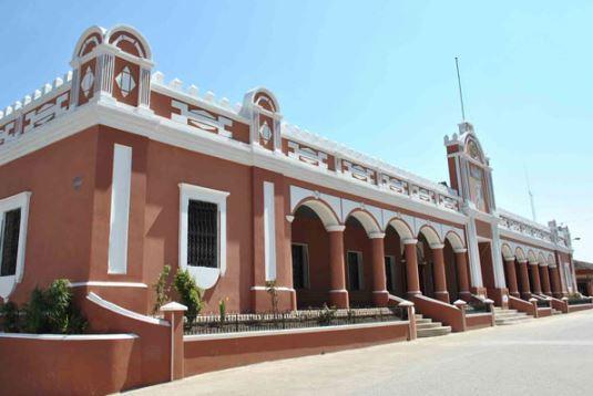 Guía Turística – San Cristóbal Verapaz