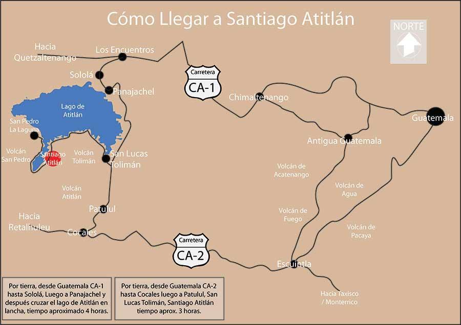 Cómo llegar | Corralco - El mejor resort de montaña de Chile
